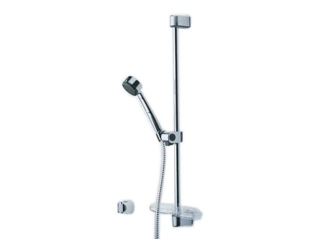 Zestaw prysznicowy z drążkiem APOLLO 320 Oras