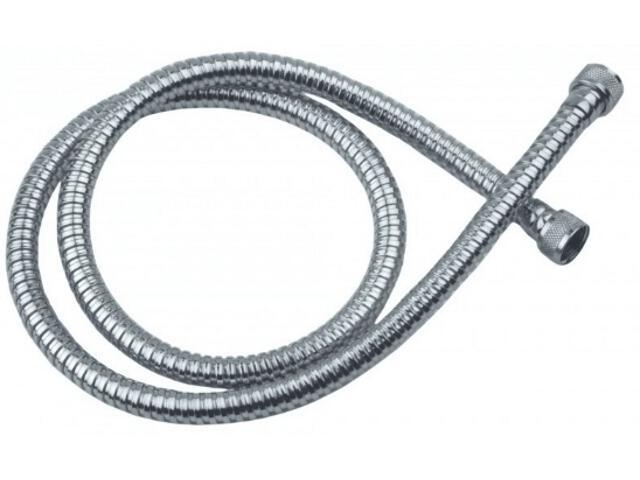 Wąż prysznicowy 1200mm chromowany Kospel