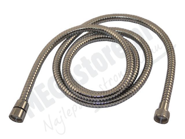 Wąż prysznicowy przyłącze stożkowe 200cm chrom A525757100 Roca