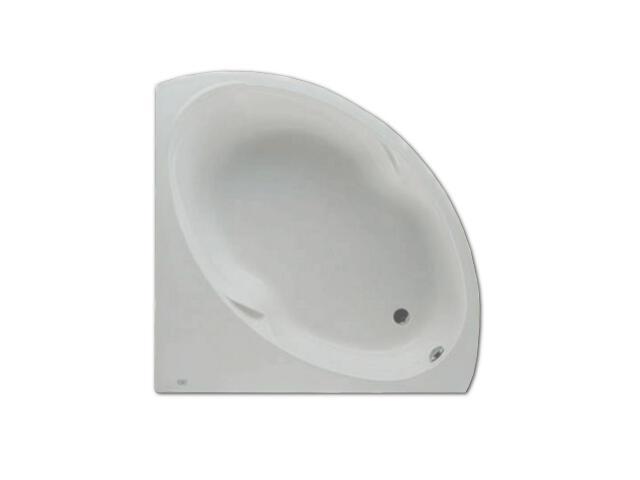 Wanna narożna symetryczna Genova 135x135cm A247472000 Roca