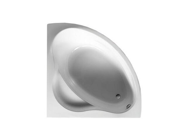 Wanna narożna symetryczna Bali-N 145x145cm A247661000 Roca