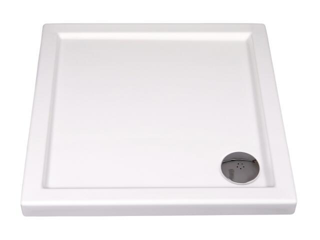 Brodzik kwadratowy 90x90cm CORRINA (3.061/K) Sched-Pol