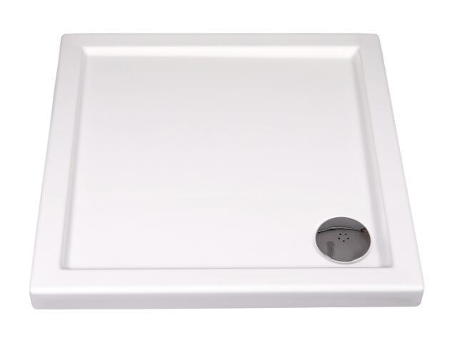 Brodzik kwadratowy 100x100cm CORRINA (3.062/K) Sched-Pol