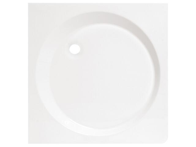 Brodzik kwadratowy VIKING 900x900x80mm S202-002