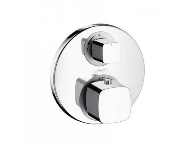 Bateria prysznicowa podtynkowa termostatyczna Ecostat E 31572000 Hansgrohe