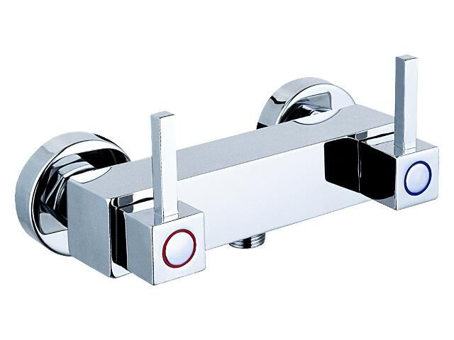 Bateria prysznicowa ścienna TECHNO ARM-TECH-11200122 Imperial