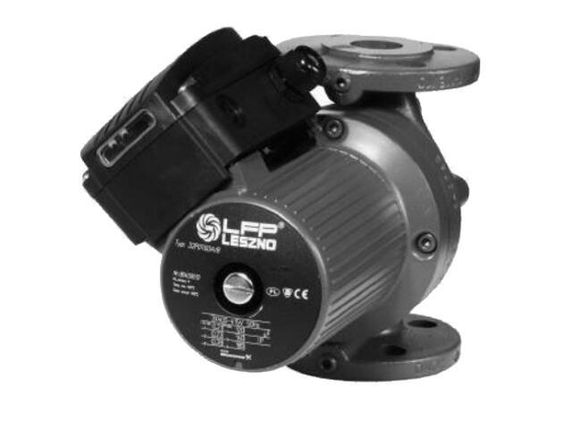 Pompa obiegowa 32POT120A/B LFP