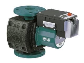 Pompa obiegowa TOP-E 30/1-7 LON EM PN6/10 2031551 Wilo