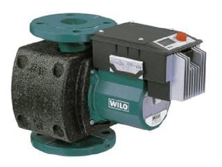Pompa obiegowa TOP-E 30/1-10 LON EM PN6/10 2031552 Wilo
