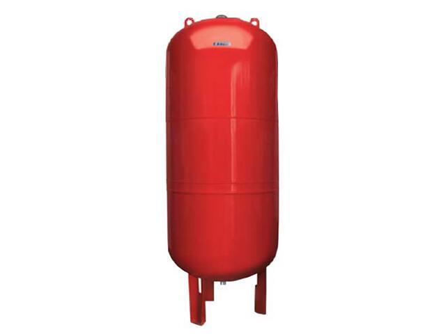 Naczynie przeponowe ERE 80 czerwone Ferro