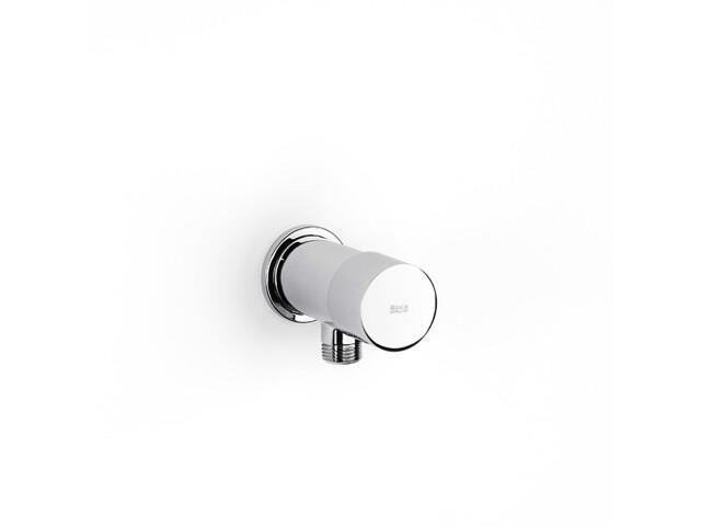 Zawór pisuarowy natynkowy do baterii czasowych Targa/Sprint-N A5A9224C00 Roca