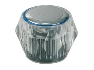 Pokrętło do baterii zimna woda TiA