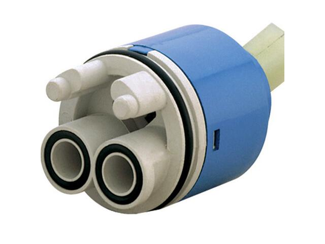 Głowica do baterii jednouchwytowej 35mm wysoka ceramiczna G07 Ferro