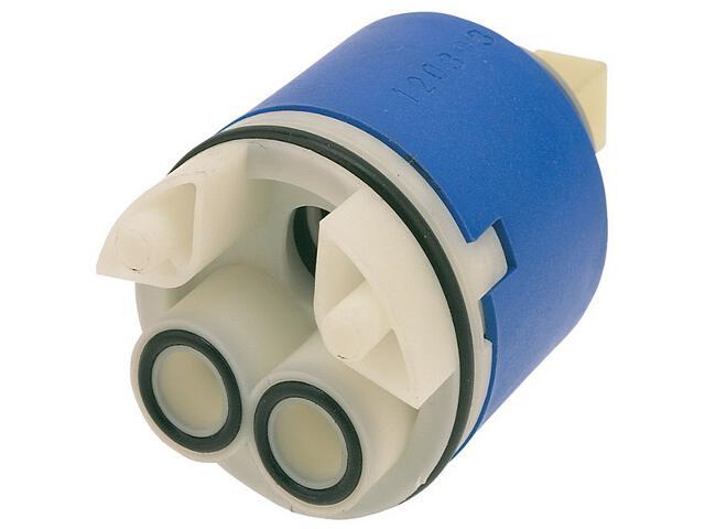 Głowica do baterii jednouchwytowej 40mm wysoka ceramiczna GW1 Ferro