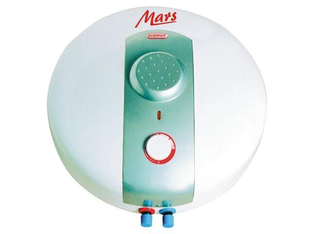 Podgrzewacz elektryczny pojemnościowy SG-10L MARS nadumywalkowy Galmet