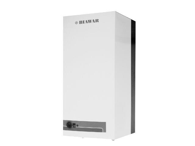 Podgrzewacz elektryczny pojemnościowy QUATTRO OW-E 100.7 wiszący Nibe-Biawar