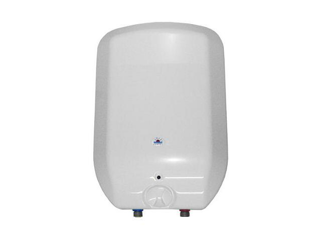 Podgrzewacz elektryczny przepływowy POC.G.5 LUNA INOX - nadumywalkowy Kospel
