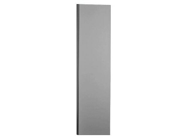 Grzejnik łazienkowy KOS V21 1950x450mm RAL 9006 (szary metaliczny) Purmo