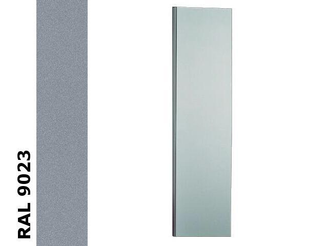 Grzejnik łazienkowy KOS V22 2100x750mm RAL 9023 (perłowy szary) Purmo