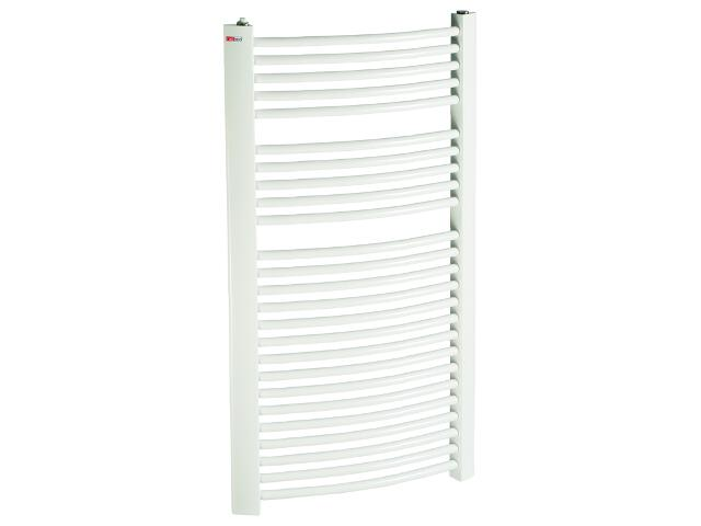 Grzejnik łazienkowy AT1-600/Ł Radeco