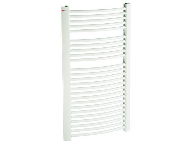 Grzejnik łazienkowy AT7-600/Ł Radeco