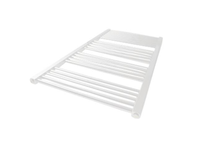 Grzejnik łazienkowy OPTIMA 1200x450 biały Ravak