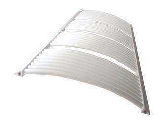 Grzejnik łazienkowy ULTRA 1200x450 biały Ravak
