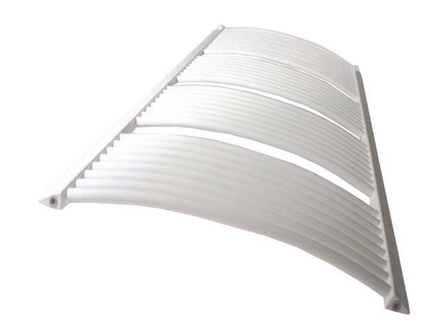 Grzejnik łazienkowy ULTRA 808x600 biały Ravak