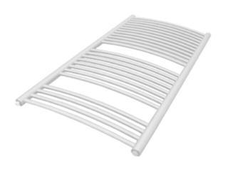 Grzejnik łazienkowy EXTRA 790x450 biały Ravak
