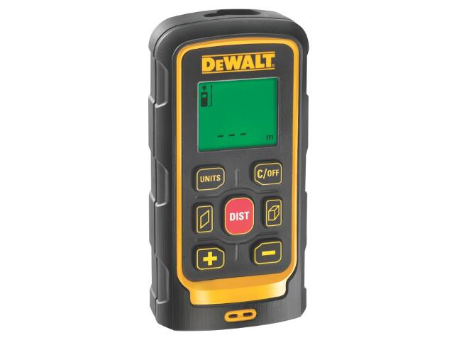 Dalmierz laserowy DW030P DeWALT