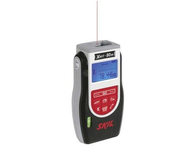 Dalmierz laserowy 80m F0150535AA Skil