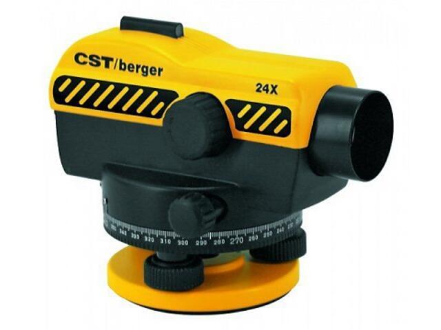 Niwelator optyczny SAL24ND-EU CST/berger