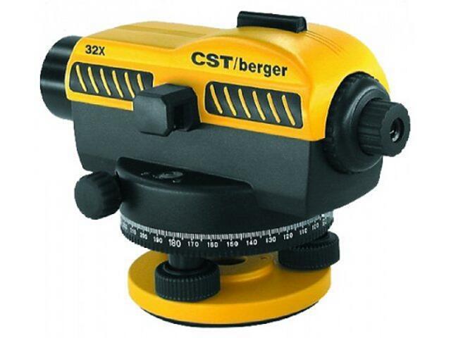 Niwelator optyczny SAL32NG-EU CST/berger