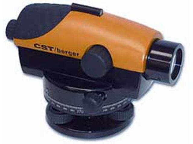 Niwelator optyczny PAL26D-EU CST/berger