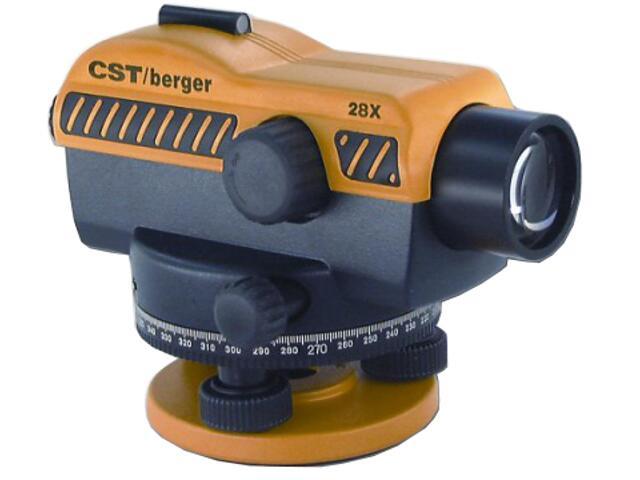 Niwelator optyczny SAL28NG-EU CST/berger