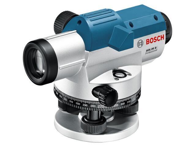 Niwelator GOL 26G + BT 160 + GR 500, 61599400C Bosch