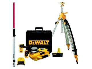 Zestaw laserowy DW078PKH DeWALT