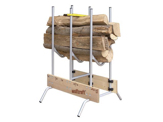 Stojak uniwersalny do cięcia drewna WF5121000 Wolfcraft