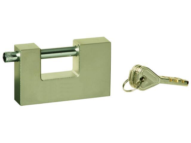 Kłódka trzpieniowa 90mm TG-TL90 Bayersystem