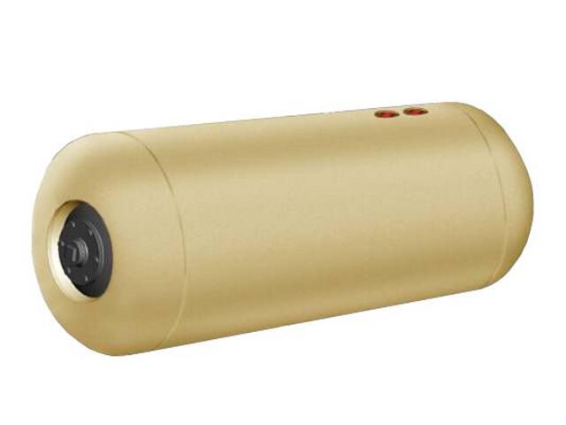 Wymiennik c.w.u. (bojler) W-E 120.24 Plus dwupłaszczowy Nibe-Biawar