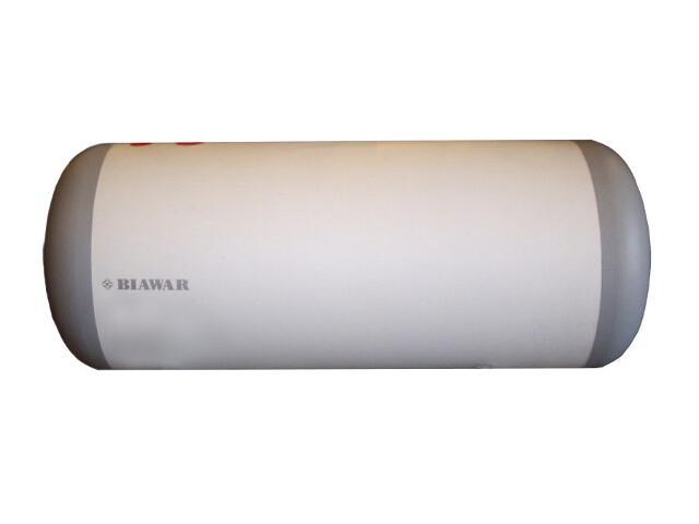 Wymiennik c.w.u. (bojler) W-E140.24S dwupłaszczowy z cyrkulacją w piance poliuretan. Nibe-Biawar