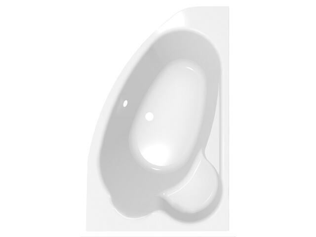 Wanna narożna asymetryczna CALABRIA 170 prawa S301-011