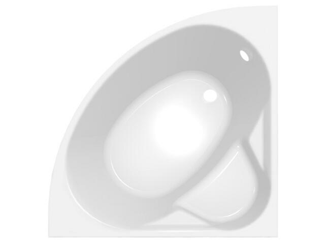 Wanna narożna symetryczna GALIA 120 S301-022