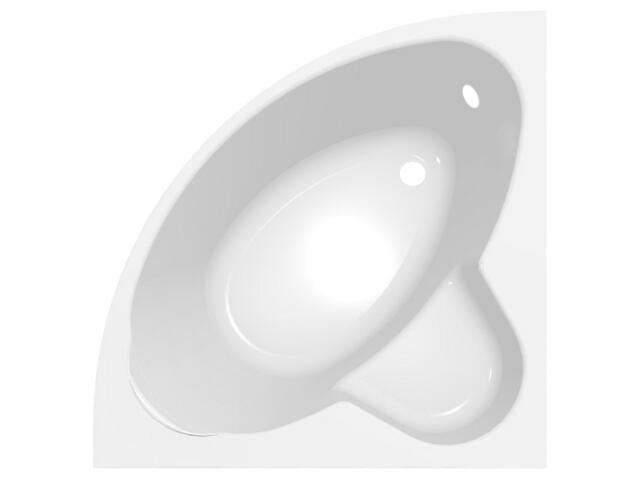 Wanna narożna symetryczna GALAXA 120 S301-021