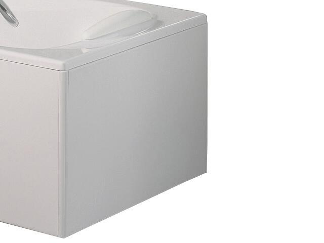 Obudowa do wanny akrylowej boczna 70cm A259637000 Roca