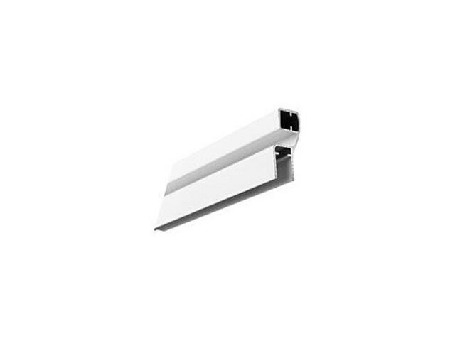 Profil ATOL PLUS do łączenia ścianki bocznej z drzwiami rozsuwanymi lub kabiną A505882 Koło