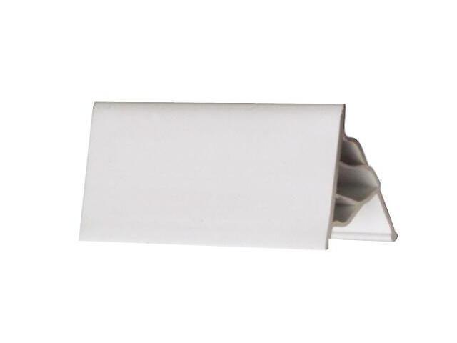Listwa maskująca wannowa 2m biała B420000001 Ravak