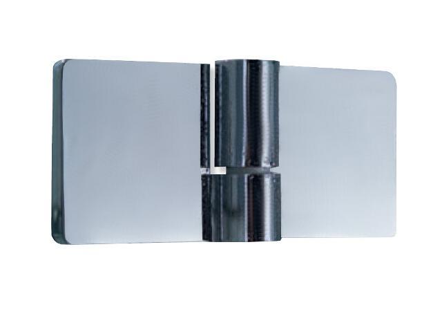 Zestaw montażowy do kabin GSD3-P 100, 110 Matrix GlassLine chrom D01000A028 Ravak