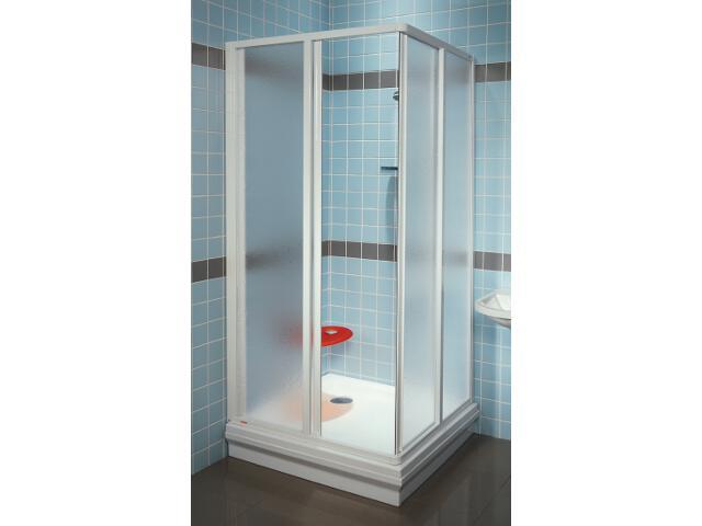 Element kabiny prysznicowej SUPERNOVA SRV2-100 S polistyren pearl 14VA010211 Ravak