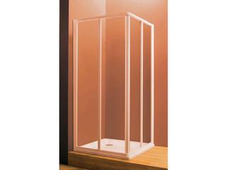 Element kabiny prysznicowej SUPERNOVA SRV2-100 S szkło transparentne 14VA0102Z1 Ravak